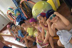 Clase abierta de natación (6)