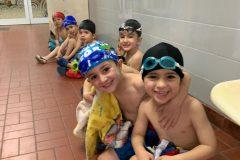 Clase abierta de natación (2)