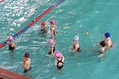 Clase abierta de natacion (2)