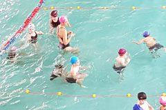 Clase abierta de natacion (3)