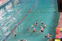 Clase abierta de natacion (4)