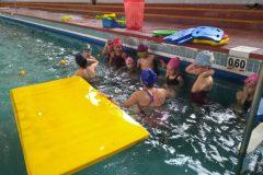 Clase abierta de natacion (7)
