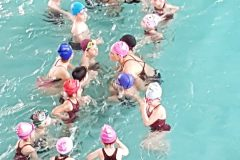 Clase abierta de natacion (9)