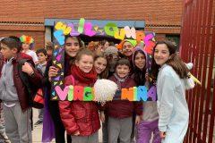 Día de la Virgen Niña NP (100)