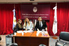 La Justicia y la Escuela (11)