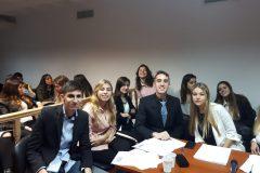 La Justicia y la Escuela (4)
