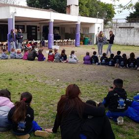 Misión en Villa Astolfi