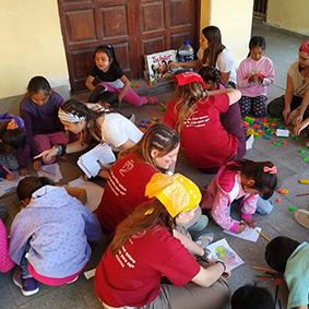 Misión en Icaño
