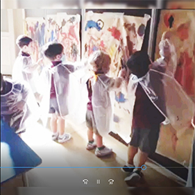 Conociendo a Miró